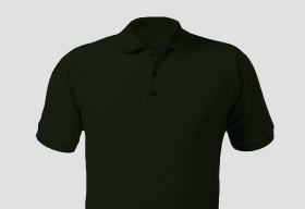 Premium Polo Arrow Olive T Shirt Kooltex