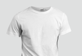 Premium Sublimation Blank T Shirt