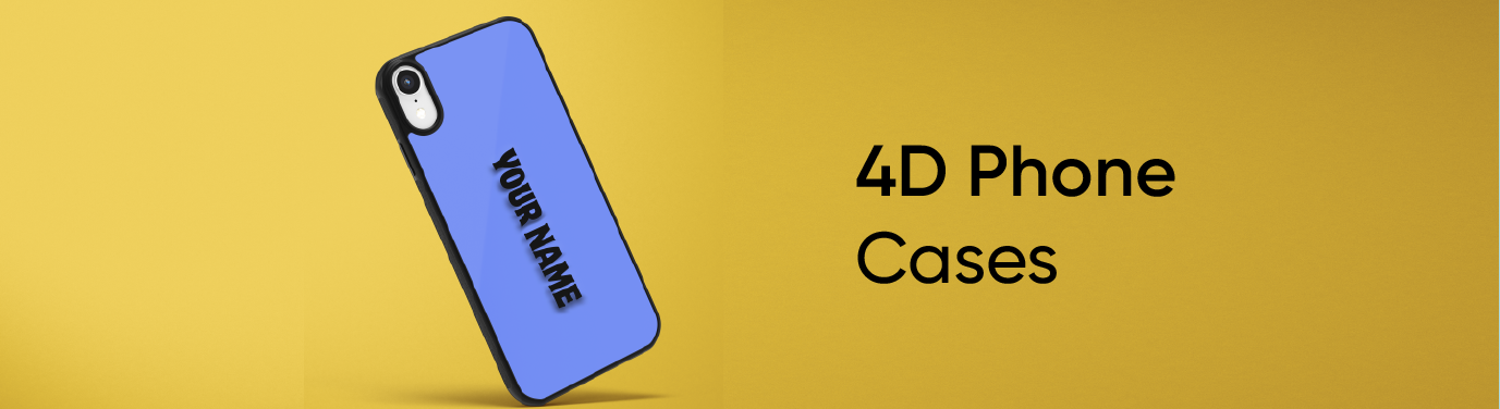 4D Phone Cover image