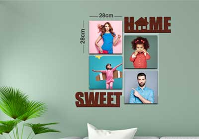 Sweet Home 4Square Fixtiles image