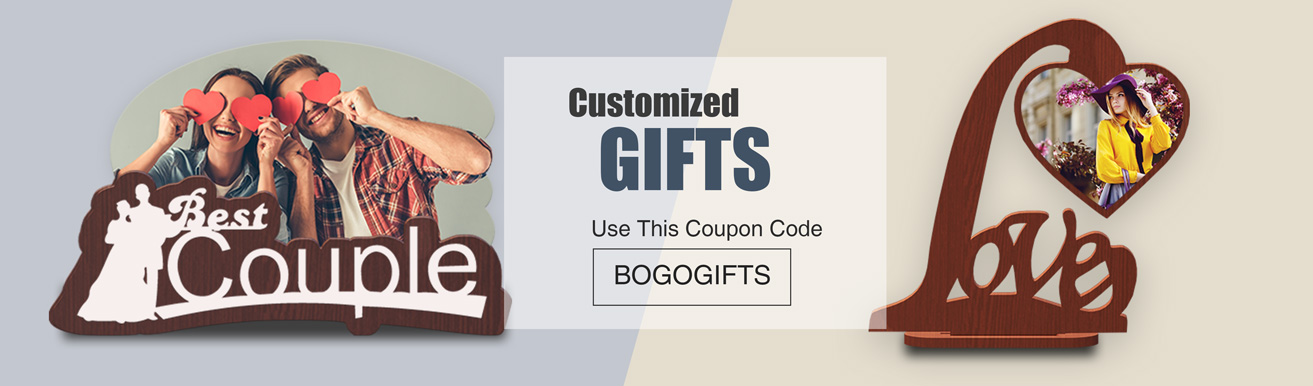 Gifts banner image