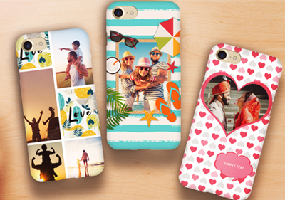 3D Phone Case Themes image